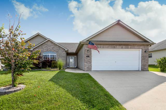 5004 Piedmont Pl, Columbia, MO 65202 (MLS #395311) :: Columbia Real Estate