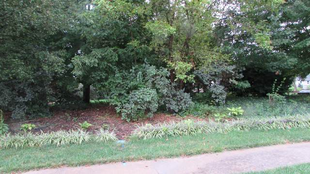 LOT 163 Potomac Dr, Columbia, MO 65203 (MLS #395312) :: Columbia Real Estate