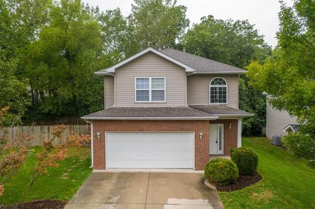 607 Upland Creek Road Rd, Columbia, MO 65201 (MLS #395340) :: Columbia Real Estate