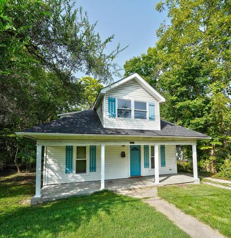 115 W Worley St, Columbia, MO 65203 (MLS #395363) :: Columbia Real Estate