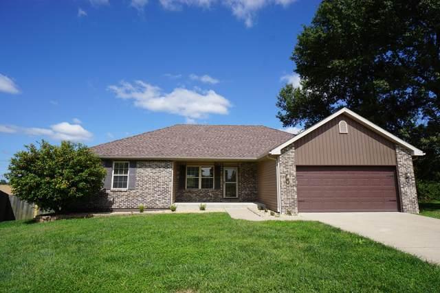 3212 Gazelle Dr, Columbia, MO 65202 (MLS #395366) :: Columbia Real Estate