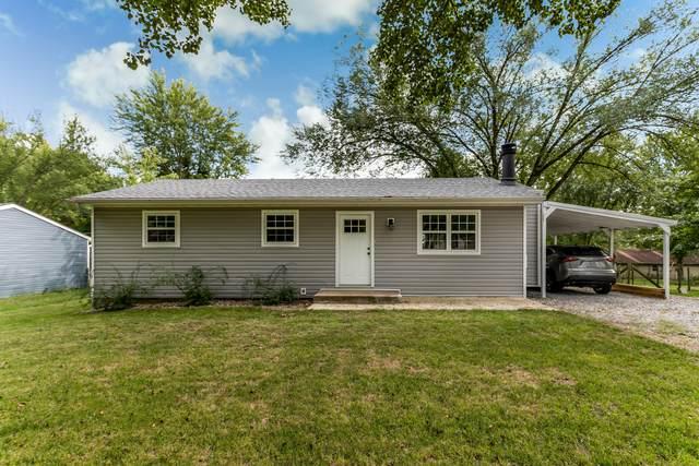 528 E Winter St, Columbia, MO 65202 (MLS #395372) :: Columbia Real Estate