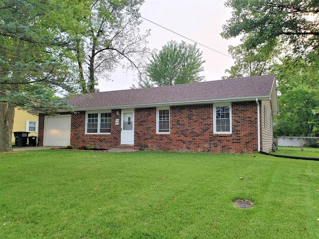 1305 Kathy St, Fulton, MO 65251 (MLS #395382) :: Columbia Real Estate