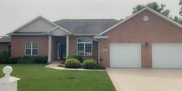 1504 Arrowhead Trail, Boonville, MO 65233 (MLS #395386) :: Columbia Real Estate