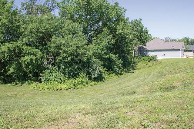 5103 Hatteras Dr, Columbia, MO 65202 (MLS #395396) :: Columbia Real Estate