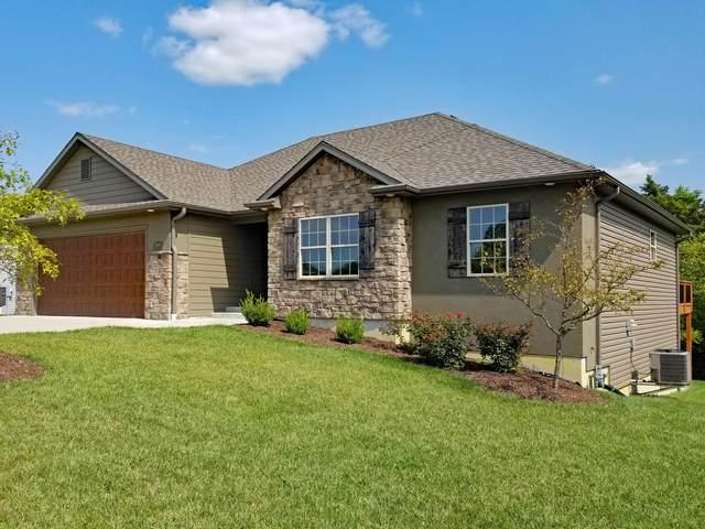 1608 Andretti Cir, Columbia, MO 65201 (MLS #395428) :: Columbia Real Estate