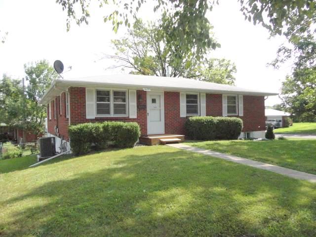 1625 Kathy Dr, Columbia, MO 65202 (MLS #395431) :: Columbia Real Estate