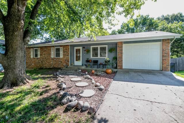 4114 N Eldorado Ct, Columbia, MO 65202 (MLS #395445) :: Columbia Real Estate