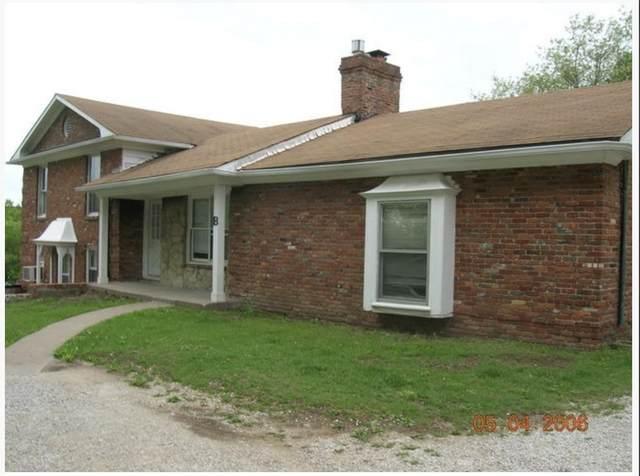 1311 Cynthia Dr, Columbia, MO 65202 (MLS #395448) :: Columbia Real Estate