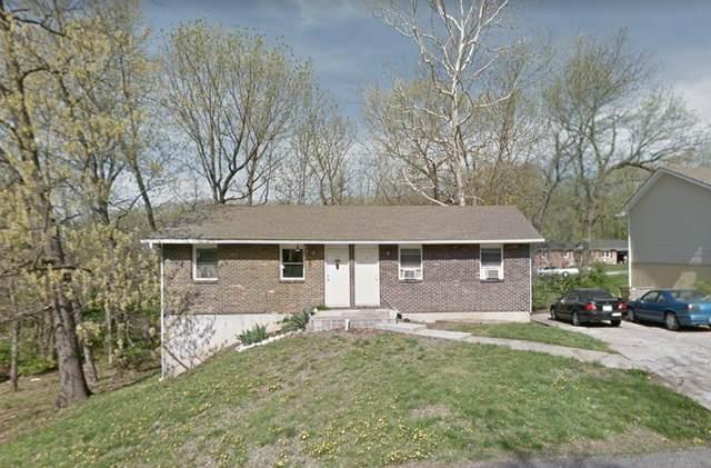 1451 N Dawn Dr, Columbia, MO 65202 (MLS #395451) :: Columbia Real Estate