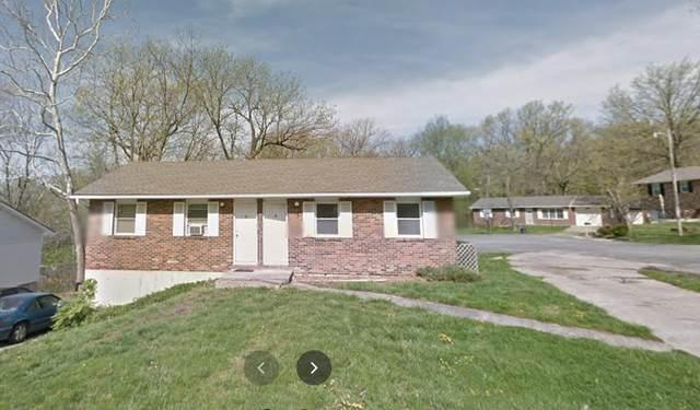 1491 N Dawn Dr, Columbia, MO 65202 (MLS #395452) :: Columbia Real Estate
