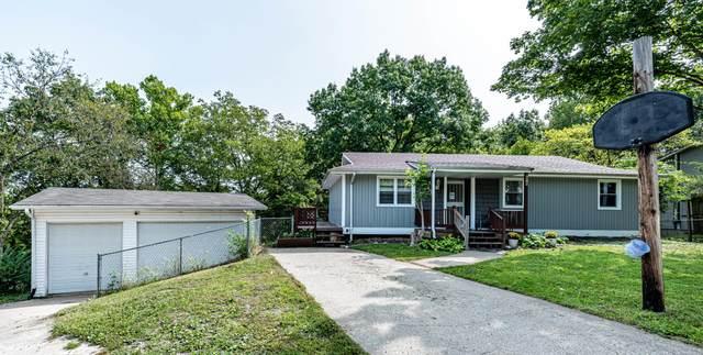 5678 N Maple Ct, Columbia, MO 65202 (MLS #395465) :: Columbia Real Estate