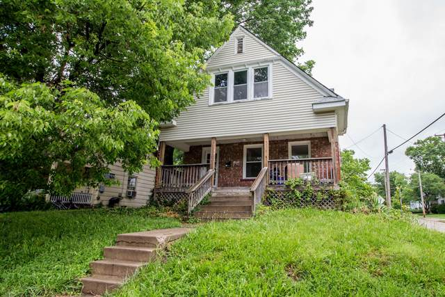 1519 Windsor St, Columbia, MO 65201 (MLS #395475) :: Columbia Real Estate