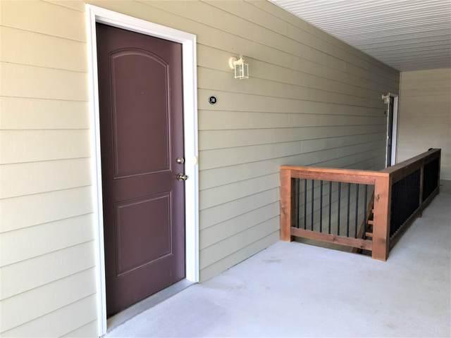 5315 Pebble Beach Dr #201, Columbia, MO 65201 (MLS #395497) :: Columbia Real Estate