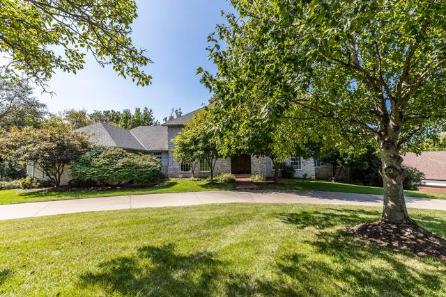 2950 W Picket Post St, Columbia, MO 65203 (MLS #395498) :: Columbia Real Estate