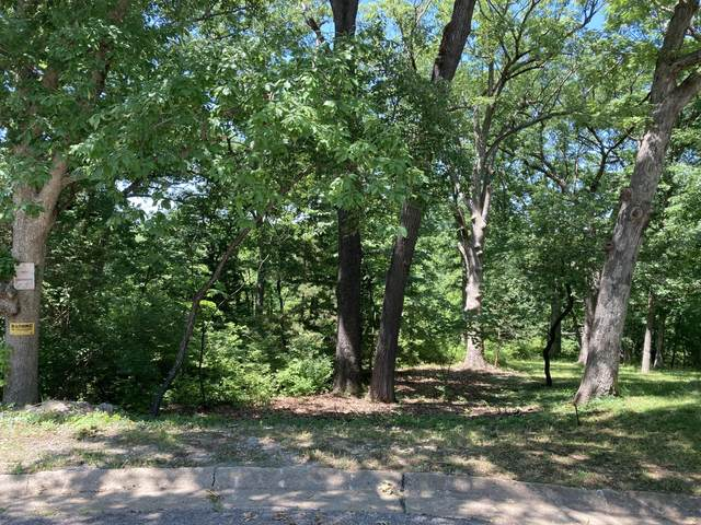 LOT 15A S Quarry Heights-Glenwood Dr, Columbia, MO 65203 (MLS #395517) :: Columbia Real Estate
