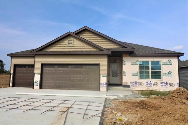 LOT 311 Lavender Dr, Columbia, MO 65203 (MLS #395525) :: Columbia Real Estate