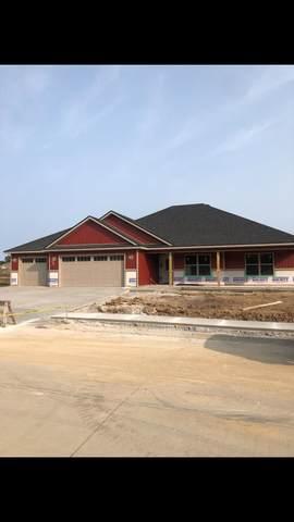 14850 Larry Ln, Hallsville, MO 65255 (MLS #395530) :: Columbia Real Estate