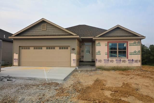 LOT 312 S Lavender Dr, Columbia, MO 65203 (MLS #395531) :: Columbia Real Estate