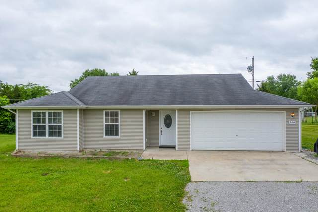 900 W Chalet Dr, Columbia, MO 65202 (MLS #395532) :: Columbia Real Estate