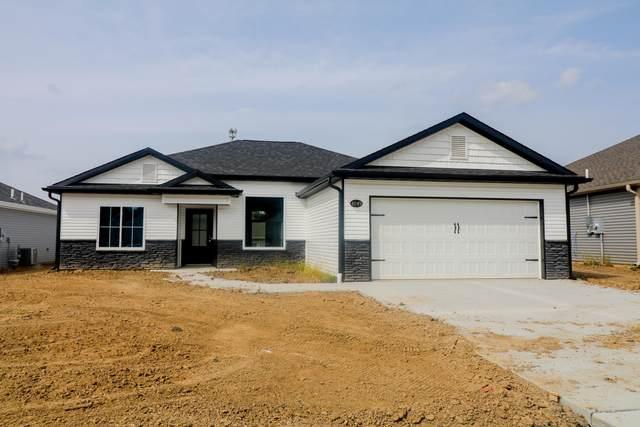 LOT 335 Perennial Ct, Columbia, MO 65203 (MLS #395548) :: Columbia Real Estate