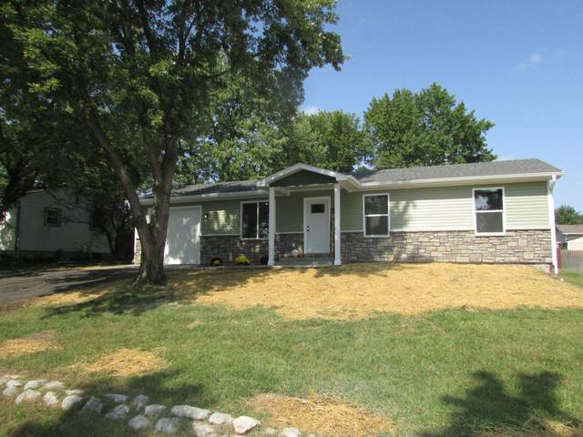 129 E Clearview Dr, Columbia, MO 65202 (MLS #395584) :: Columbia Real Estate