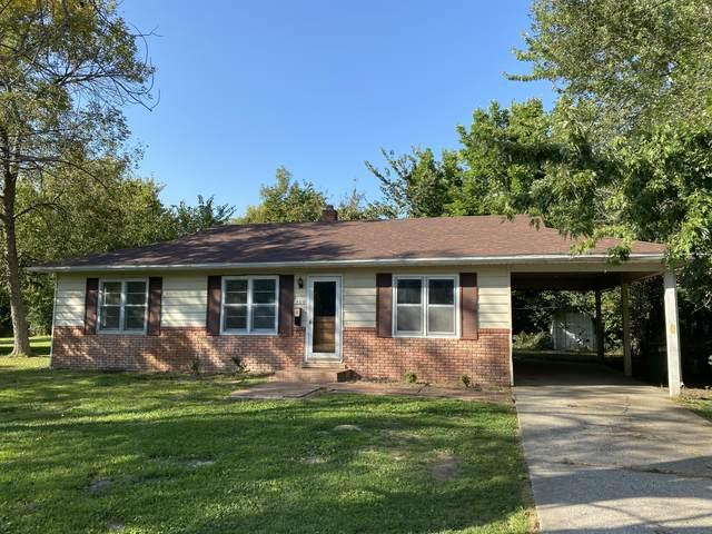 833 E 8TH St, Fulton, MO 65251 (MLS #395593) :: Columbia Real Estate