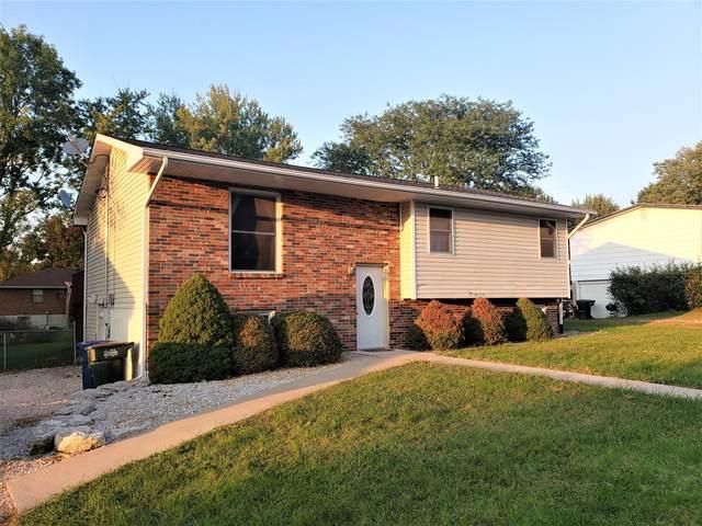 903 Julian Ln, Fulton, MO 65251 (MLS #395599) :: Columbia Real Estate