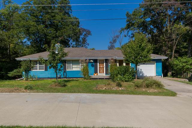 309 Mcnab Dr, Columbia, MO 65201 (MLS #395603) :: Columbia Real Estate