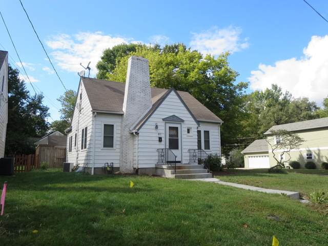 211 Anderson Ave, Columbia, MO 65203 (MLS #395613) :: Columbia Real Estate