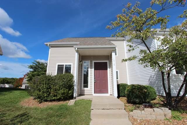 1518 Timber Creek Dr, Columbia, MO 65202 (MLS #395631) :: Columbia Real Estate