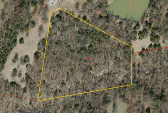 5 ACRES S Katelyn Ct, Columbia, MO 65203 (MLS #395669) :: Columbia Real Estate