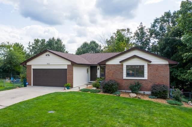 1512 Subella Dr, Columbia, MO 65203 (MLS #395690) :: Columbia Real Estate