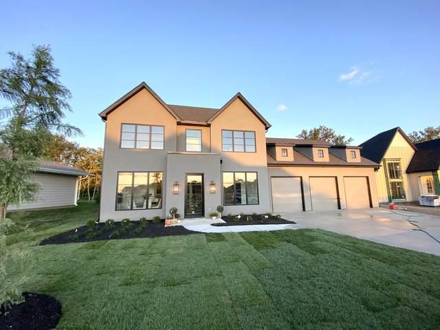 5012 Kenora Dr, Columbia, MO 65201 (MLS #395697) :: Columbia Real Estate