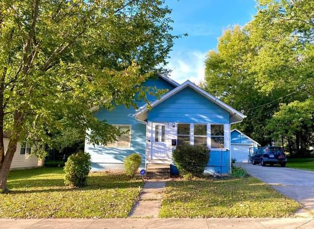 11 Fourth Ave, Columbia, MO 65203 (MLS #395756) :: Columbia Real Estate