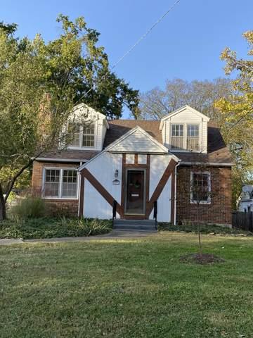 903 Maupin Rd, Columbia, MO 65203 (MLS #395764) :: Columbia Real Estate