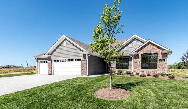 1035 E Shore Acres Lp, Columbia, MO 65201 (MLS #395790) :: Columbia Real Estate