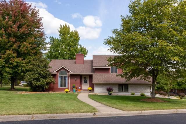 2201 Country Ln, Columbia, MO 65201 (MLS #395799) :: Columbia Real Estate