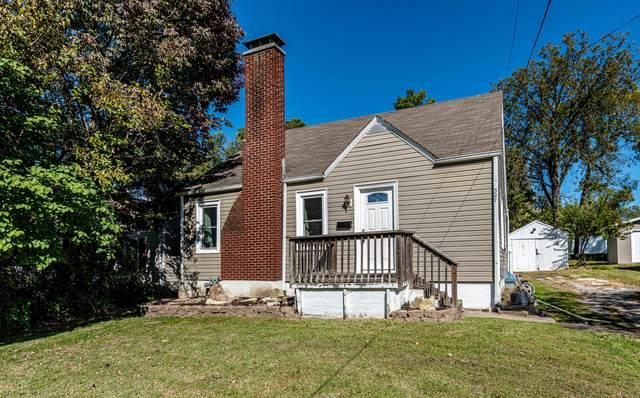 307 W Ash St, Columbia, MO 65203 (MLS #395807) :: Columbia Real Estate