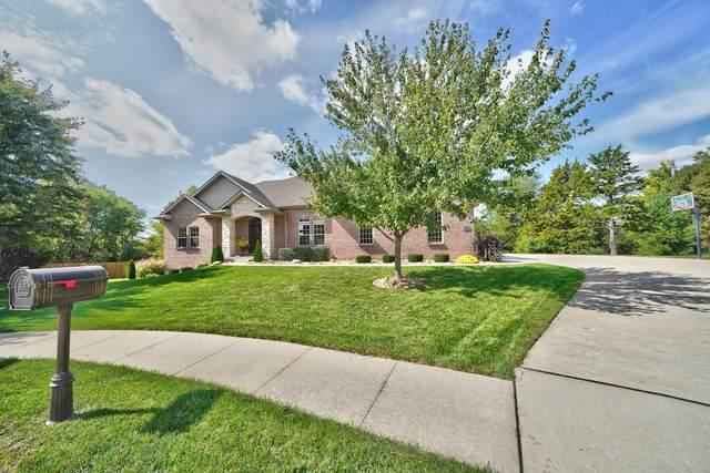 4115 Joslyn Ct, Columbia, MO 65203 (MLS #395817) :: Columbia Real Estate