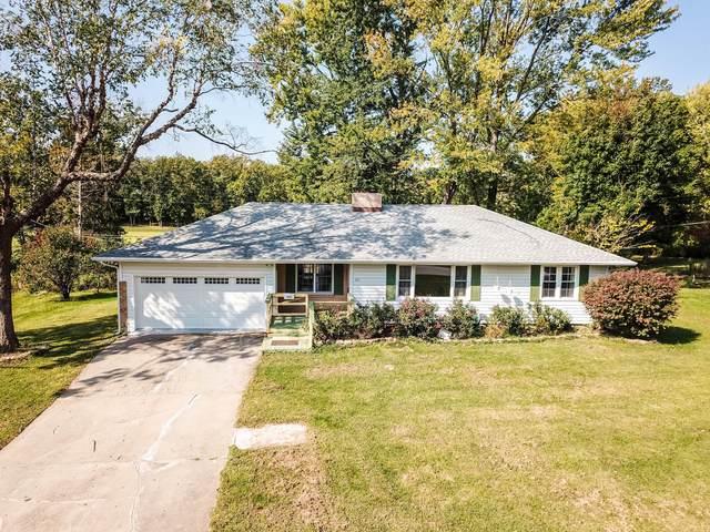 911 Eastland Cir, Columbia, MO 65201 (MLS #395830) :: Columbia Real Estate