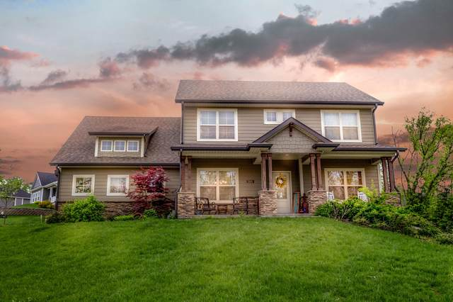 5001 Forsythia Falls Lp, Columbia, MO 65203 (MLS #395841) :: Columbia Real Estate