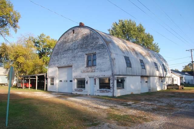 508 W Walsh Blvd, VANDALIA, MO 63382 (MLS #395842) :: Columbia Real Estate