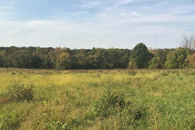238 ACRES Old 5 Drive, Boonville, MO 65233 (MLS #395873) :: Columbia Real Estate