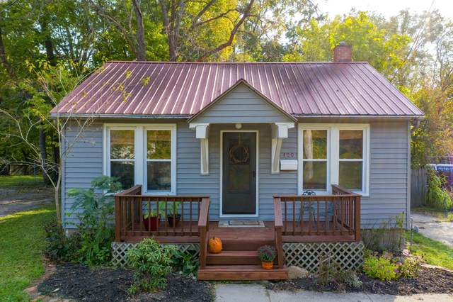 400 Ridgeway Ave, Columbia, MO 65203 (MLS #395875) :: Columbia Real Estate