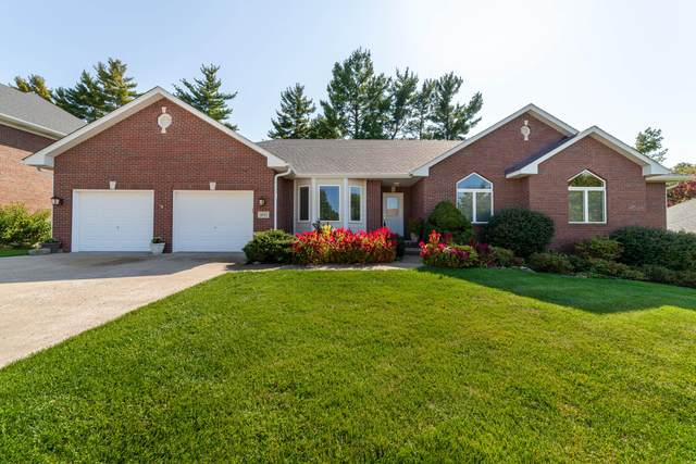 4002 Damson Ct, Columbia, MO 65203 (MLS #395876) :: Columbia Real Estate