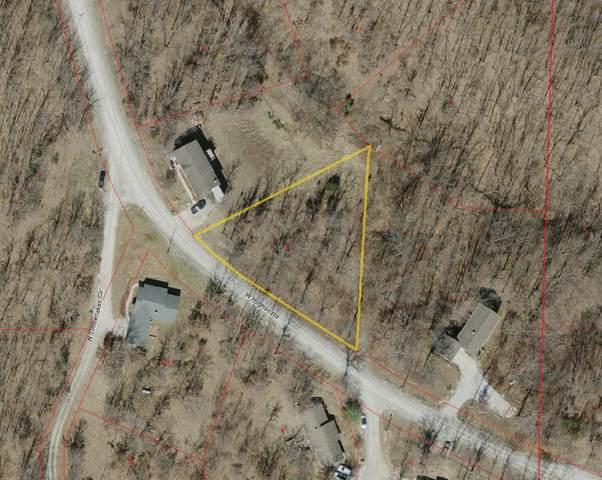 LOT #4 W Hughes Rd, Harrisburg, MO 65256 (MLS #395915) :: Columbia Real Estate