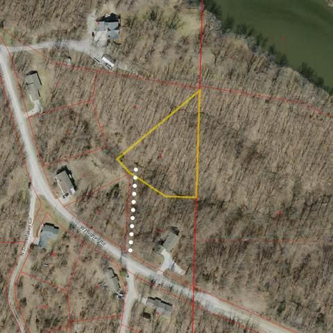 LOT #6 W Hughes Rd, Harrisburg, MO 65256 (MLS #395916) :: Columbia Real Estate