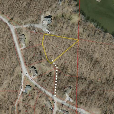 LOT #7 W Hughes Rd, Harrisburg, MO 65256 (MLS #395917) :: Columbia Real Estate