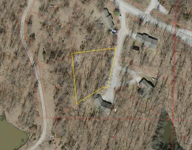 LOT #12 W Hughes Rd, Harrisburg, MO 65256 (MLS #395918) :: Columbia Real Estate